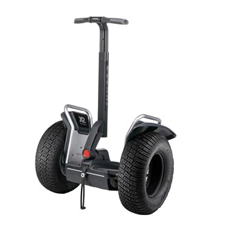SEGWAY x2  SE Turf New Model